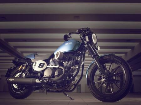 Yamaha XV950 Racer, la enésima iteración del concepto