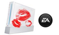 EA se pasa a Wii por que... es más barato desarrollar para ella