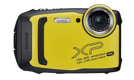 Fujifilm Xp140