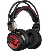 XPG presenta PRECOG, los primeros auriculares gaming del mundo con dos transductores