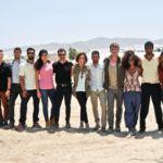 Antena 3 empieza a promocionar 'Mar de plástico', su nueva y ambiciosa ficción de producción propia