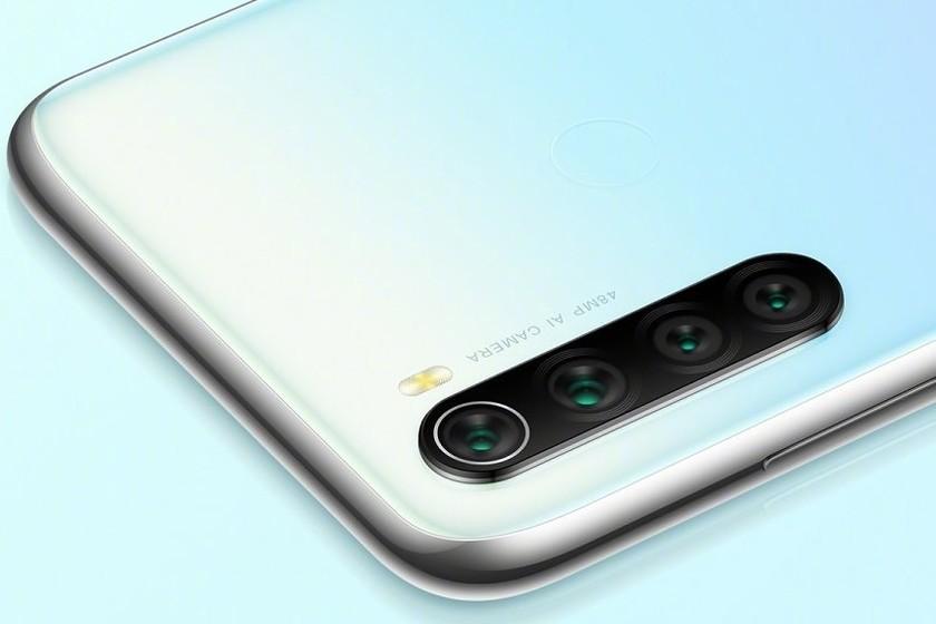 El Redmi Note 8 Si Se Queda Con Snapdragon Y Con Cuatro Camaras