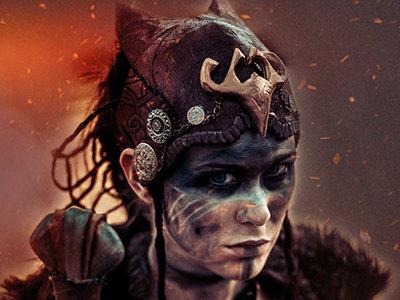 Hellblade: Senua's Sacrifice continúa en desarrollo y muestra un nuevo vídeo con gameplay