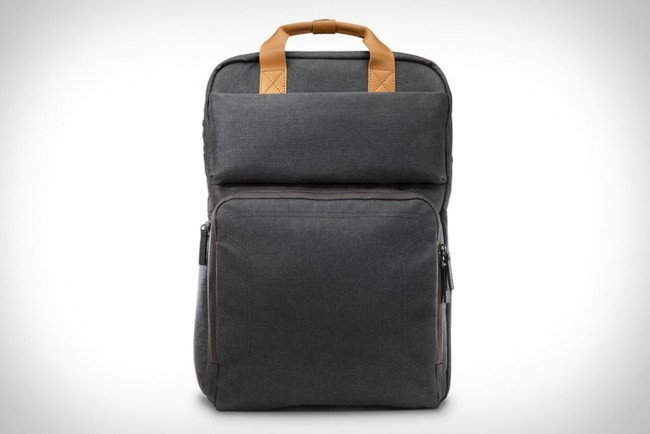 Hp Powerup Backpack 0 0