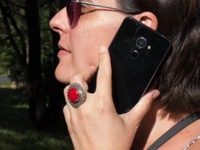 Vodafone Smart Platinum 7, análisis: la gama blanca de los operadores también quiere su hueco