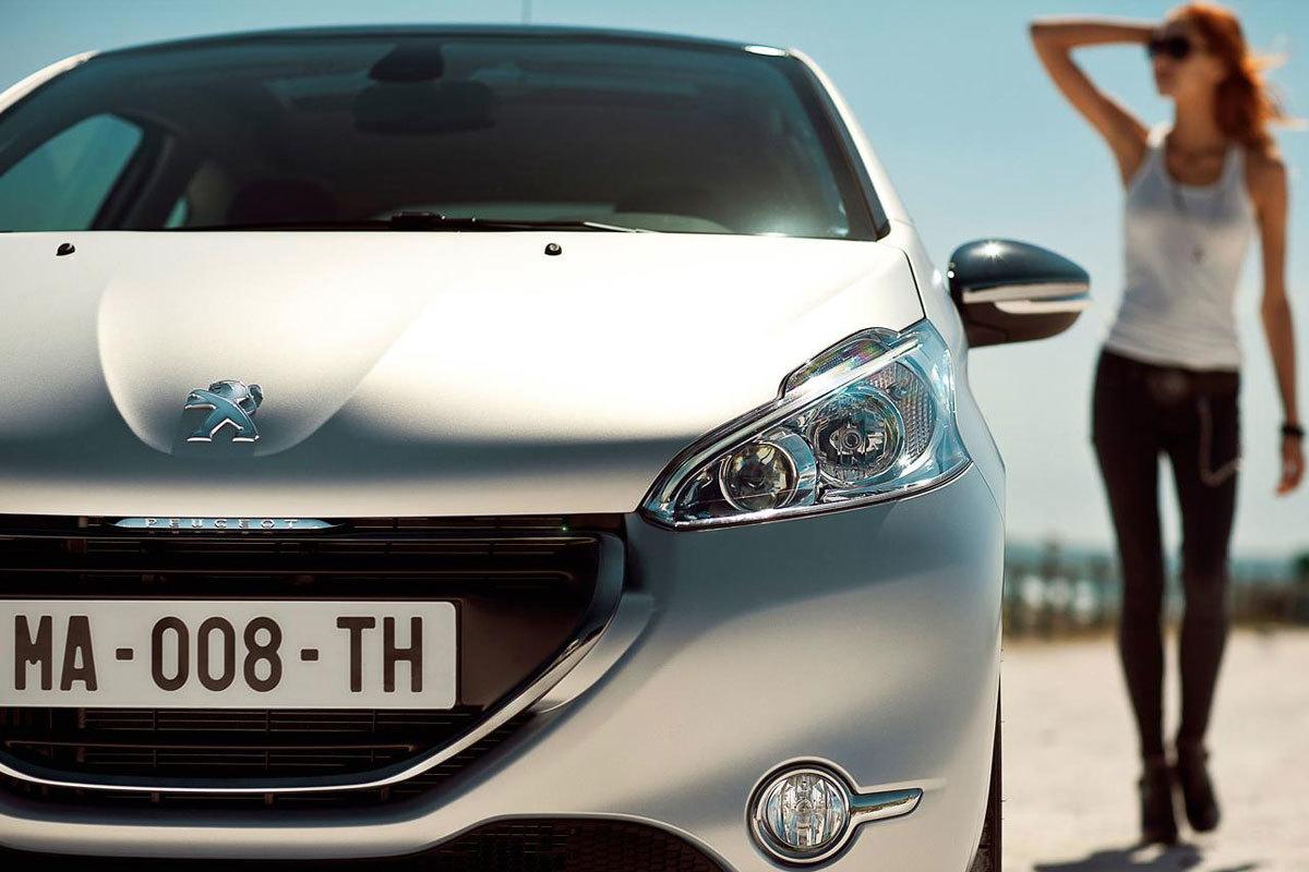 Foto de Peugeot 208 (filtraciones) (9/15)
