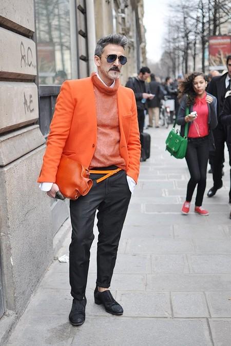 El Mejor Street Style De La Semana Trendencias Hombre 08