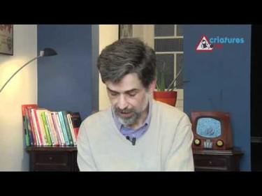 Carlos González habla de la obsesión por la crianza de los niños de algunas madres