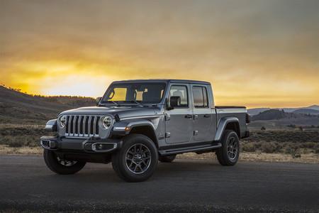 El Jeep Gladiator 2019 es un auténtico todoterreno: así es la versión pick-up del Jeep Wrangler