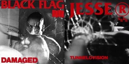 Jesse Presenta Su Single Tunnelovision Con Un Video Homenaje A Los Grandes Hits De La Musica Desde Los 70 07