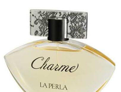 Los perfumes de La Perla