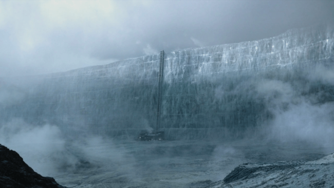 The Wall Elevator Game Of Thrones Lord Snow 01