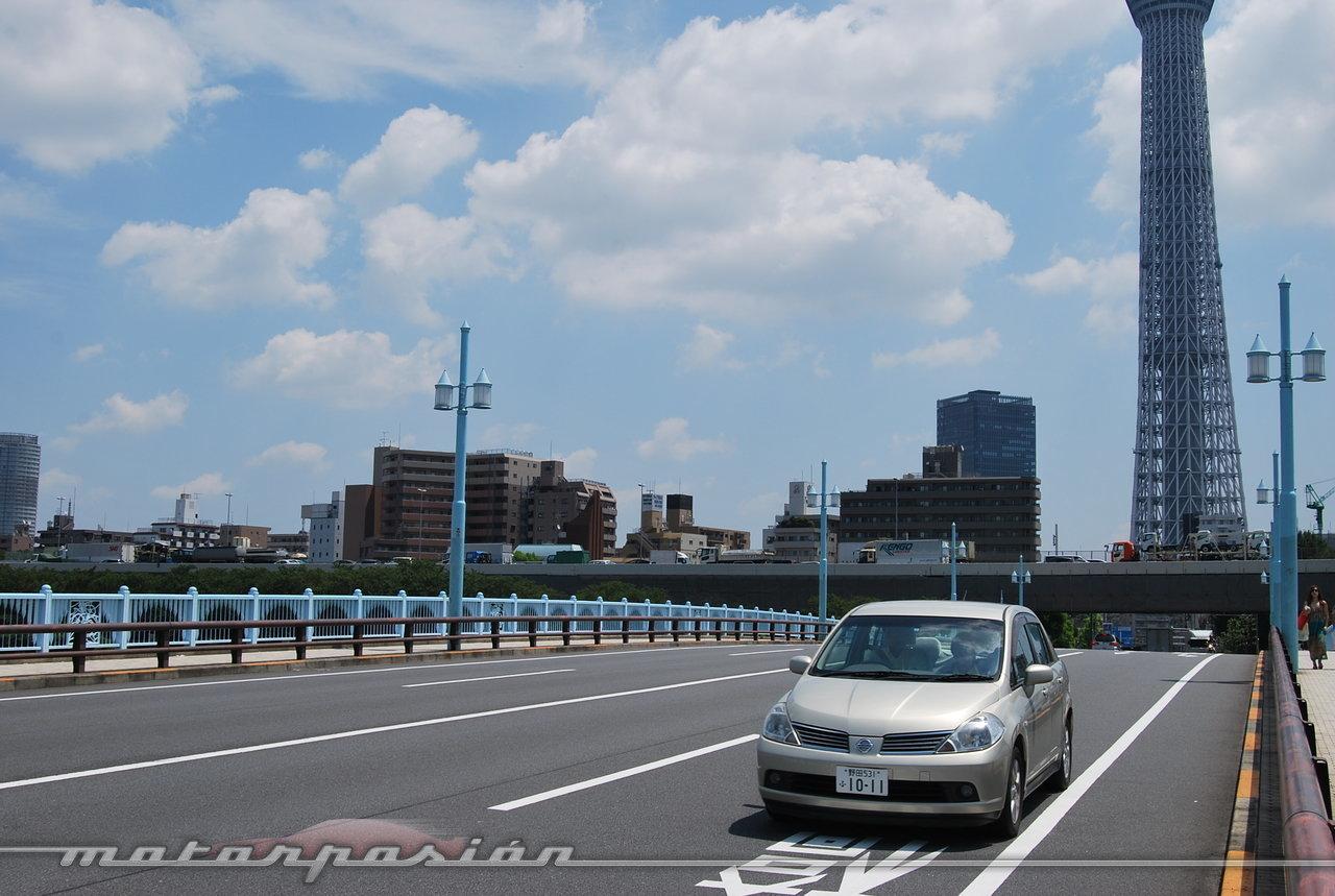 Foto de Coches en Japón (2012) (57/80)
