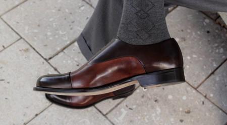 Ace Marks Shoes: Zapatos hechos en Italia con precios accesibles y lujo en cada detalle