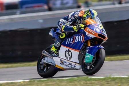 Baldasarri Assen Moto2 2019