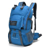 Desde 28,04 euros podemos hacernos con una mochila Mountaintop de 40 litros en Amazon
