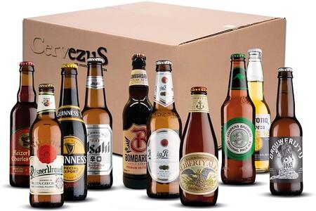 Cervezus