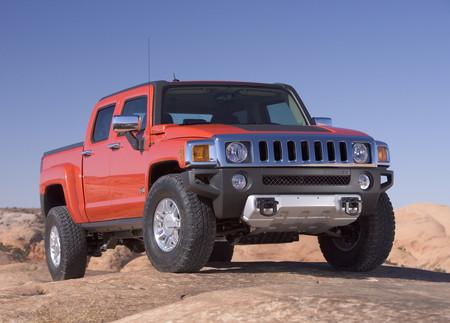 El rumor del regreso de Hummer como una marca de eléctricos premium y con pick ups crece de nuevo