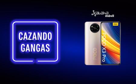 Cazando Gangas: Xiaomi POCO X3 Pro a precio de derribo, iPhone 12 rebajadísimo y más ofertas
