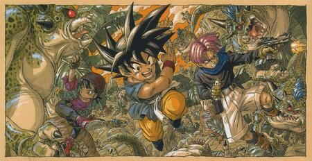 Dragon Ball Gt1