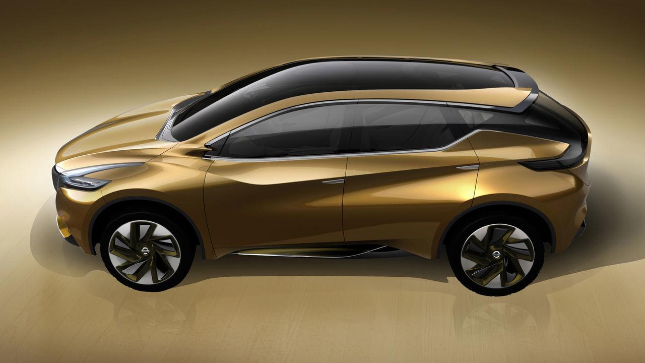 Foto de Nissan Resonance Concept (10/21)