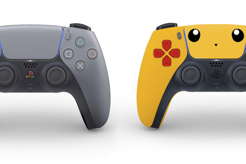 El nuevo mando DualSense de PS5 está causando furor en redes y estos son los mejores diseños personalizados que hemos encontrado
