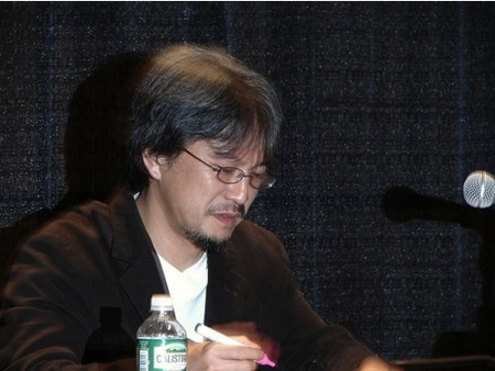Eiji Aonuma seguirá hasta superar 'The Legend of Zelda: Ocarina of Time'