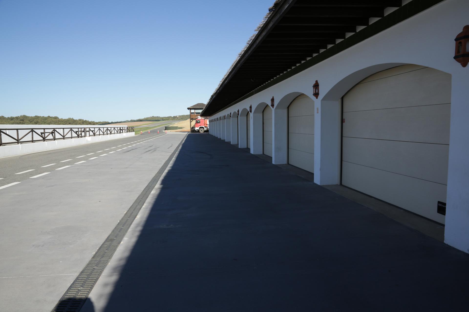 Foto de Comparativa Ronda y Ascari en Gran Turismo 6 (10/26)