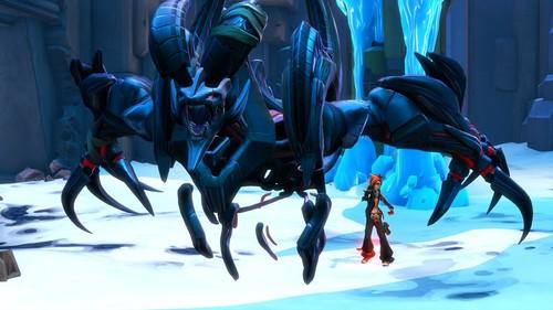 Jugamos al modo Incursión de Battleborn, la gran apuesta de Gearbox por los MOBA