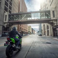 Foto 33 de 41 de la galería kawasaki-ninja-400-2018 en Motorpasion Moto