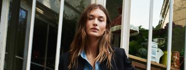Mango nos presenta su nueva campaña: looks de estilo parisino ideales para dar la bienvenida al otoño