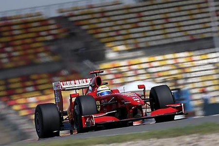 Cada vez menos KERS en la parrilla de F1