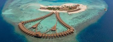 Una pareja no canceló sus vacaciones en las Maldivas. Y todo el resort tuvo que quedarse para servirles