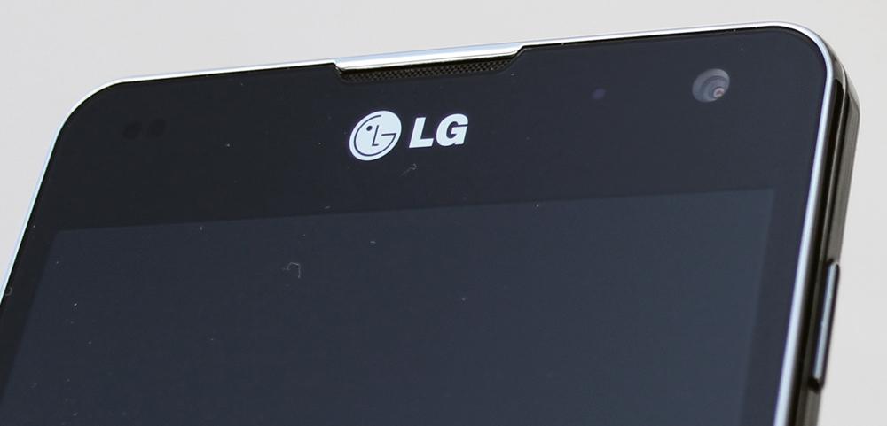 Foto de LG Optimus G (17/19)