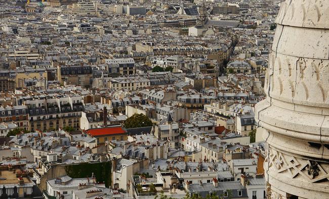 París ha experimentado con la limitación al precio del alquiler: menos viviendas ofertadas pero más baratas