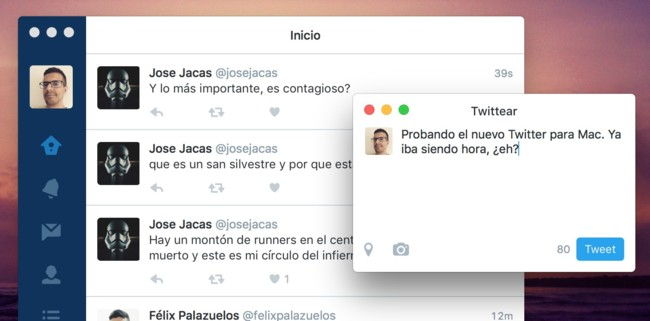 Twitter Mac 2