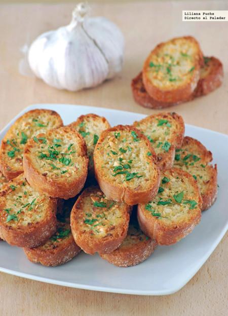 Doce m s una recetas de pan para iniciarse como panadero - Cenas especiales para hacer en casa ...