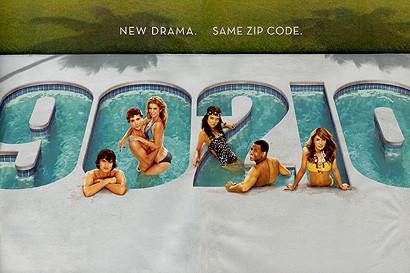 Telecinco emitirá 90210, el spin-off de Sensación de Vivir