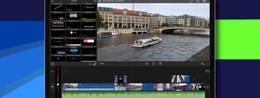 ¿Quién dijo labor profesional? Así se editan vídeos 4K y música en un iPad Pro de 2018