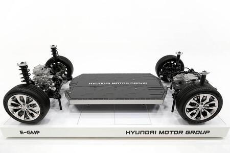 Hyundai Ioniq 5 2021 4