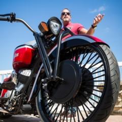 Foto 2 de 33 de la galería frontier-111 en Motorpasion Moto