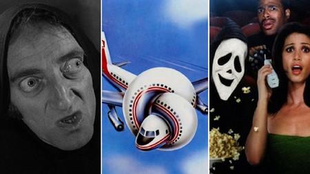 Las parodias cada vez tienen menos gracia: una evolución del género desde 'El jovencito Frankenstein' a 'Casi 300'
