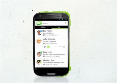 Orange lanza Libon para Android y añade chat de voz en la versión iOS