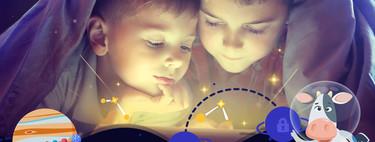 Cinco aplicaciones para que los niños aprendan astronomía jugando