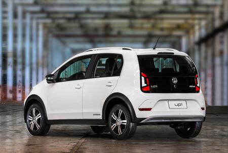 Volkswagen Up Termina Producccion 2