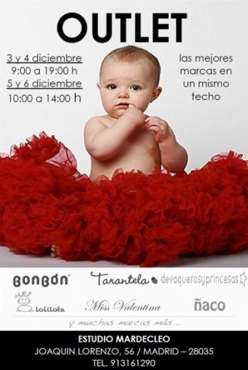 Madrid: dos mercadillos en estas fechas ¡no te los pierdas!