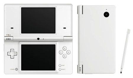 Nintendo DSi llegará esta primavera-verano