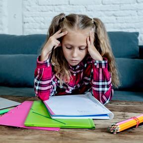 El 30% del fracaso escolar de los alumnos españoles se debe a problemas visuales no detectados: cómo solucionarlos y prevenirlos