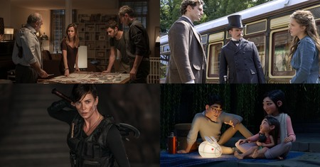 Las 19 películas más esperadas de Netflix en lo que queda de 2020