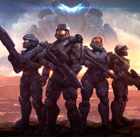 Halo 5: Guardians quiere conquistarnos con montones de mapas gratis y cooperativo sin suscripción Gold (actualizado)